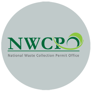 National Waste Collection Permit